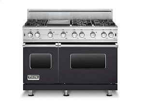 "48"" Gas Range, Natural Gas"