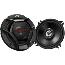 "drvn DR Series Shallow-Mount Coaxial Speakers (5.25"", 260 Watts Max, 2 Way)"