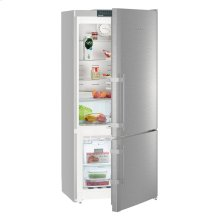 "30"" Fridge-freezer with NoFrost"