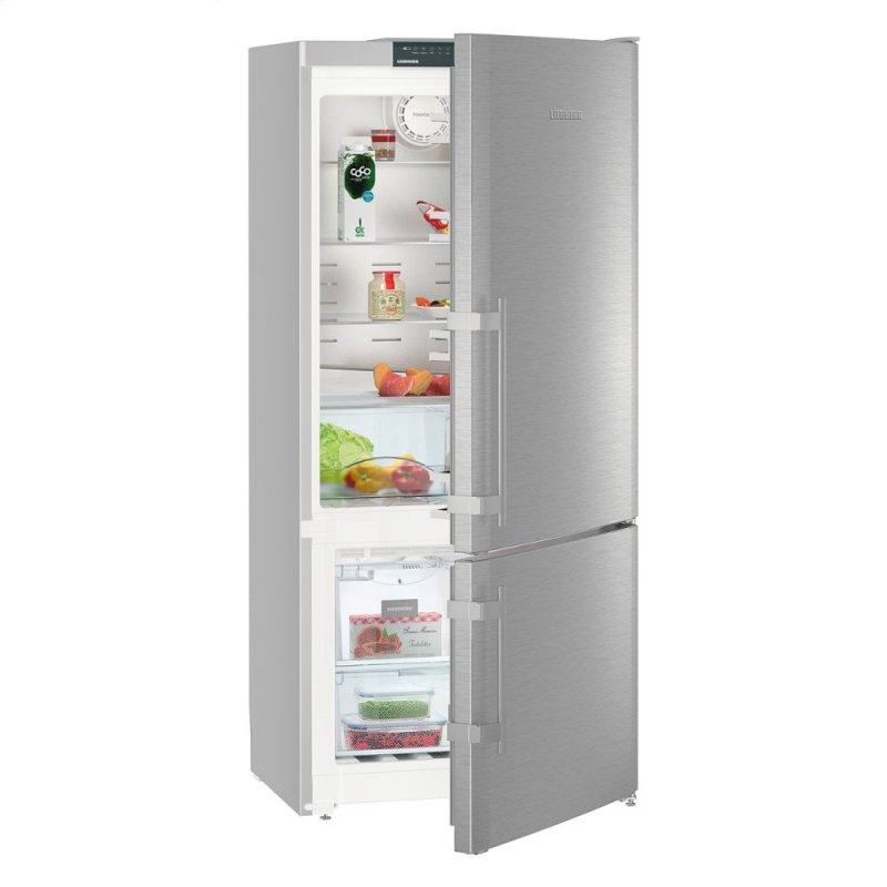 Cs1400rim Liebherr 30 Quot Fridge Freezer With Nofrost