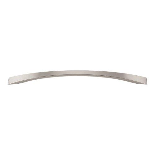 Sleek Pull 11 5/16 Inch (c-c) - Brushed Nickel