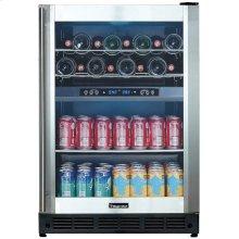 24-Inch Wine & Beverage Cooler