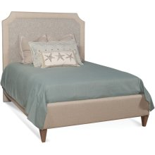 Cooper Upholstered Bed
