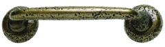 Olde World Pull 3 Inch (c-c) - Burnished Bronze