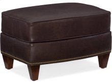 Bradington Young Reinsman Stationary Ottoman 638-OT