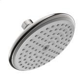 Chrome Raindance E 150 AIR 1-Jet Showerhead, 2.0 GPM