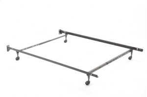Restmore Bed Frame - Twin/Three Quarters/Full