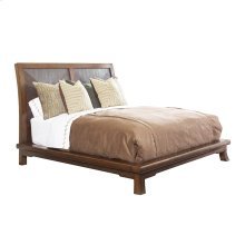 Bed (california King)