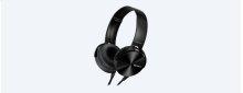 MDR-XB450AP EXTRA BASS Headphones