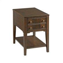 Mercato Chairside Table