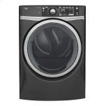 General ElectricGE(R) 8.3 cu. ft. Capacity Front Load Electric ENERGY STAR(R) Dryer with Steam