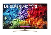 "SK9500PUA 4K HDR Smart LED SUPER UHD TV w/ AI ThinQ® - 65"" Class (64.5"" Diag) Product Image"
