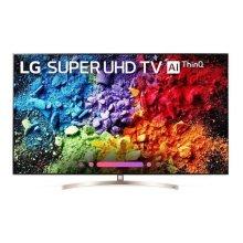 "SK9500PUA 4K HDR Smart LED SUPER UHD TV w/ AI ThinQ® - 65"" Class (64.5"" Diag)"
