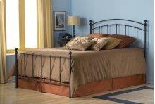 Sanford Bed - QUEEN
