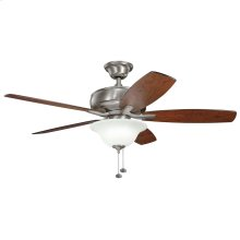 "Terra Select Collection 52"" Terra Select Ceiling Fan BAP"