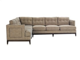 Whitaker C18 Made-To-Order Sectional