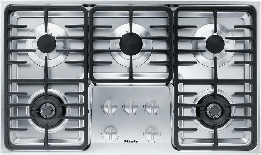 e285e525924 The Best 36-Inch Gas Cooktops for 2019 (Reviews   Ratings   Prices)