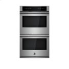 """RISE 30"""" Double Wall Oven with MultiMode® Convection System Product Image"""