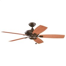 Canfield Patio Collection 52 Inch Canfield Patio Fan TZP