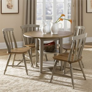 Liberty Furniture Industries5 Piece Drop Leaf Set