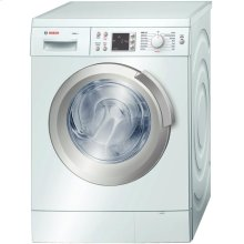 "24"" Compact Washer Axxis Plus - White WAS24460UC"