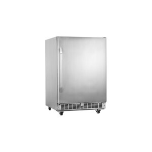 SilhouetteOutdoor Certified All Refrigerator