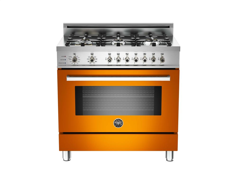 Bertazzoni Model Pro366dfsar Caplan 39 S Appliances
