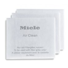 AirClean Filter for stick vacuum cleaners (SAC 10)