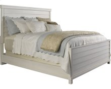 Ashgrove Panel Bed