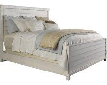 Ashgrove Panel Bed