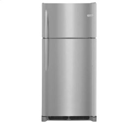 Frigidaire Gallery Custom-Flex 18.0 Cu. Ft. Top Freezer Refrigerator