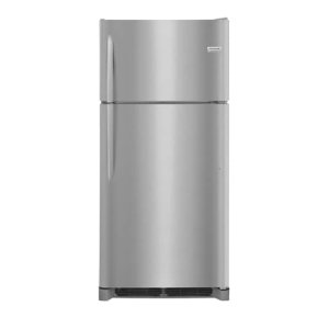 FrigidaireGALLERY Gallery Custom-Flex 18.0 Cu. Ft. Top Freezer Refrigerator
