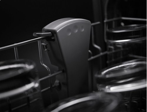 Powerful Dishwasher at Only 47 dBA