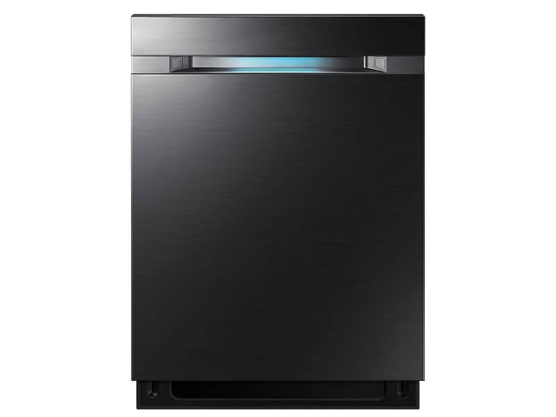 Top Control Dishwasher with WaterWall Technology Photo #1