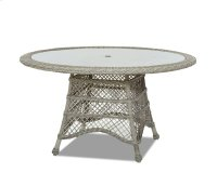 """Willow 54"""" Dining Table Product Image"""