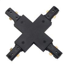 X-CONNECTOR - Black