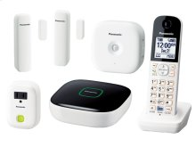 DIY Home Monitoring and Control Kit