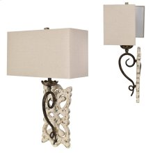 Mariposa Wall Sconce