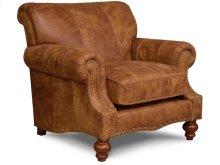 Loudon Chair 4354AL