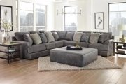 Cortland Sectional Product Image