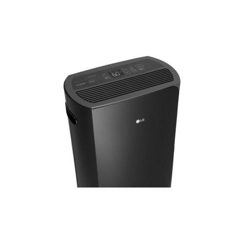 LG PuriCare 70 Pint Dehumidifier