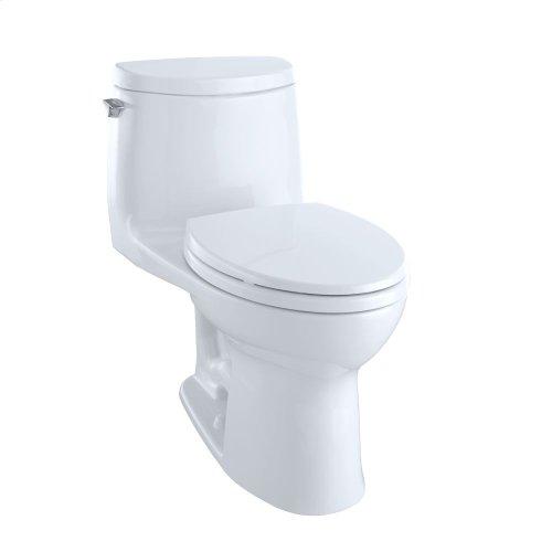 UltraMax® II 1G One-Piece Toilet, Elongated Bowl - 1.0 GPF - Cotton