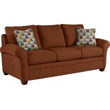 Natalie Premier Supreme Comfort™ Queen Sleep Sofa