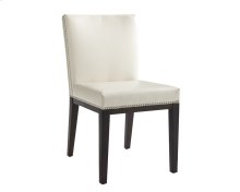 Vintage Dining Chair - Cream