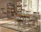 "Montello 5pc 45"" Dining Set Product Image"
