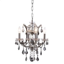 4 Lights 1138D13-SS/RC Elena Collection