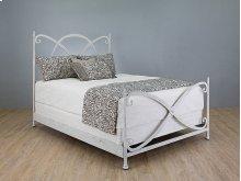 Meera Iron Bed