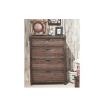 Fulton County Drawer Chest