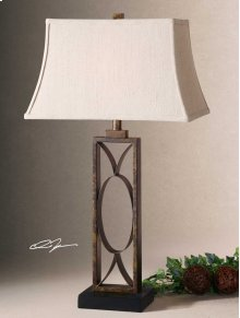 Manicopa Table Lamp