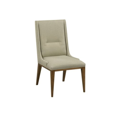 Contour Side Chair